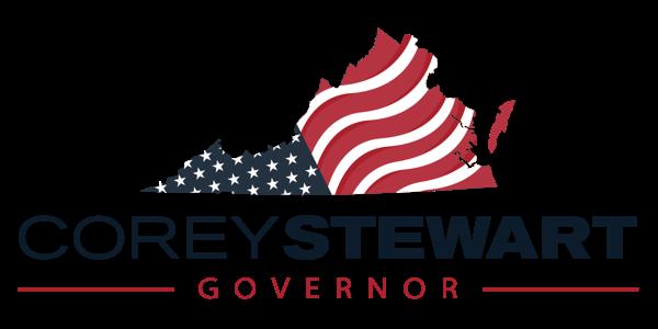 Corey Stewart Wins Virginia Freedom Caucus Straw Poll