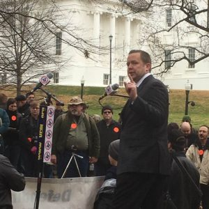 Corey Stewart: When Bold Is Best