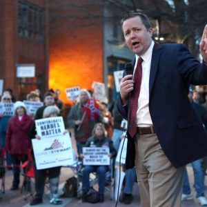 Corey Stewart Is The Right Man At The Right Time