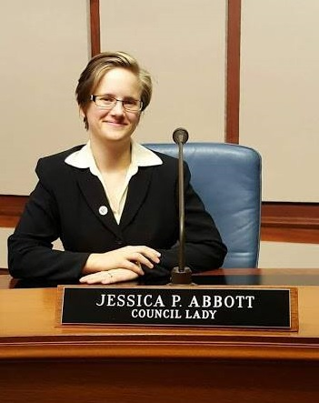 Are Your Local Officials Too Busy For Town Halls? Jessica Abbot isn't.
