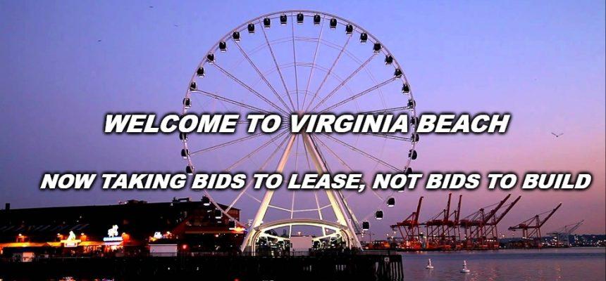 Virginia Beach Council Ignores Procurement Law
