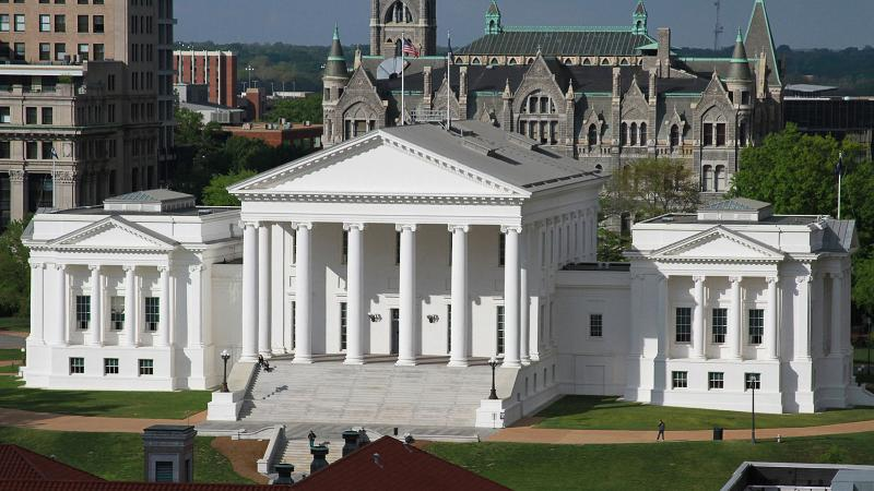 New laws In Effect, July 1, 2019, in Virginia.